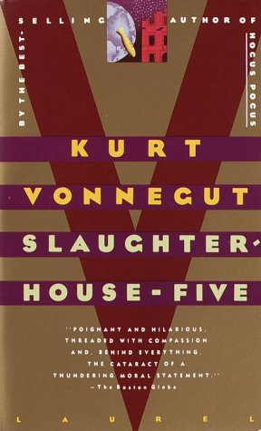 What are you reading? - Page 7 Slaughterhouse-five